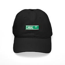 Canal Street in NY Baseball Hat