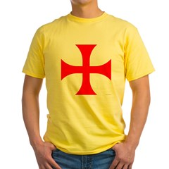 Cross Pattee T