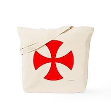 Cross Pattee Alisee Tote Bag