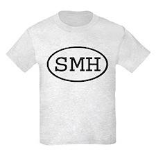 SMH Oval T-Shirt