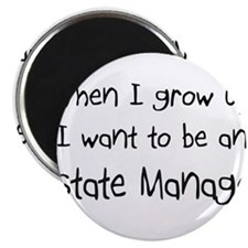 When I grow up I want to be an Estate Manager 2.25