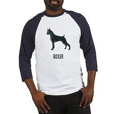 Boxer Baseball Jersey