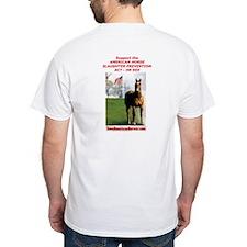 Save America's Horses/HR 503 Shirt