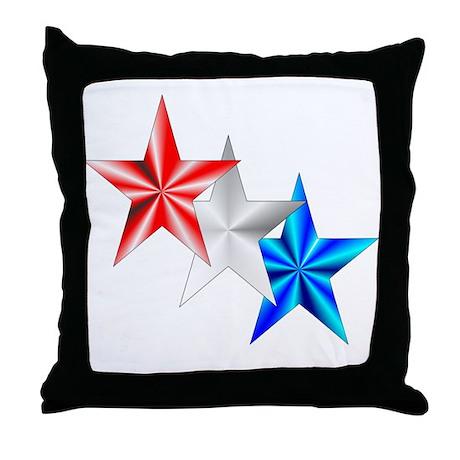 Red White Blue Pillows Red White Blue Throw Pillows Decorative