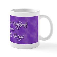Whippet Angels Small Mugs