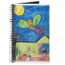 Goodnight Fairy 1 Journal