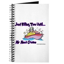 Cruise Lover Boat Journal