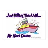 Ocean liner Postcards