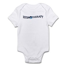 Hydrotherapy Infant Bodysuit