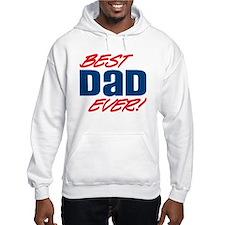 Best Dad Ever! Hoodie