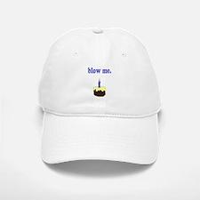 Blow Me Hat