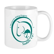 Saddle Up! - Mug