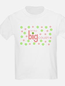 big cousin t-shirt T-Shirt