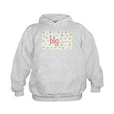 big cousin t-shirt Hoodie