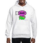 Bar Hag Hooded Sweatshirt