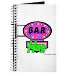 Bar Hag Journal