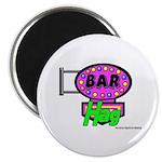 Bar Hag Magnet