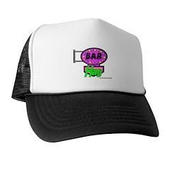 Bar Hag Trucker Hat