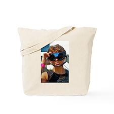 Cute Felicianofineimages Tote Bag