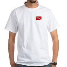 manatee dive T-Shirt