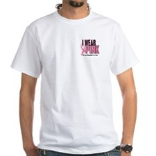 I Wear Pink For My Daughter-In-Law 10 Shirt