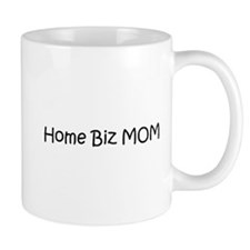 Work from home Mug