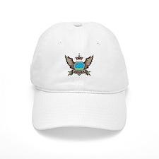 Aruba Emblem Baseball Cap