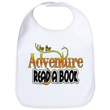 Reading Adventure Bib