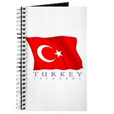 Turkish Flag (Istanbul) Journal