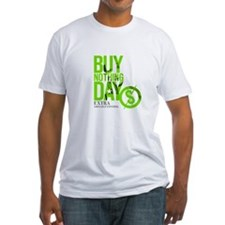 Cute Buy nothing day Shirt