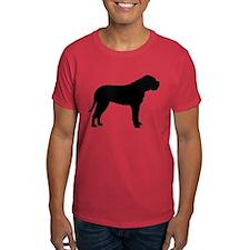 Bullmastiff Dog Breed T-Shirt