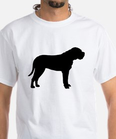 Bullmastiff Dog Breed Shirt