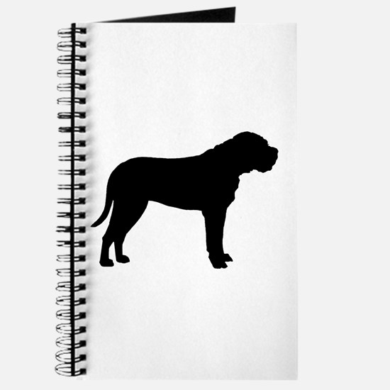 Bullmastiff Dog Breed Journal