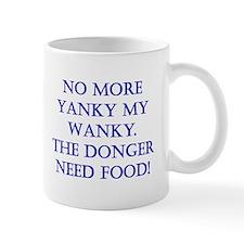 2-No more wanky Mugs