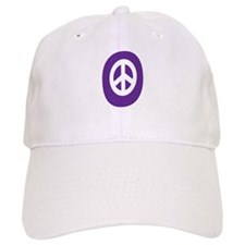 Earth Mama For Obama 'O' Baseball Cap