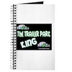 The Trailer Park King Journal