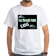 The Trailer Park King Shirt
