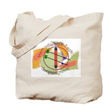 Cute Dialysis tech Tote Bag