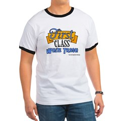 First Class White Trash T