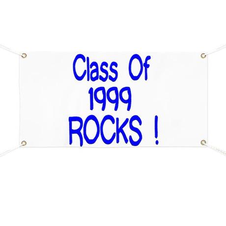 1999 Blue Banner