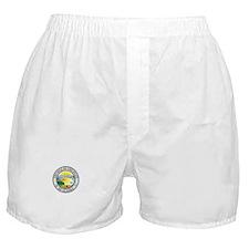 ALASKA-SEAL Boxer Shorts