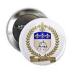 BELLIVEAU Family Crest Button