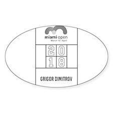 Willard Paw Print (Green) Small Pet Bowl