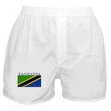 Tanzania Boxer Shorts