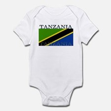 Tanzania Infant Creeper