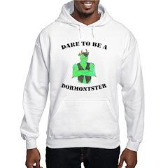 DORMONTSTER! (DORMONT POOL) Hoodie
