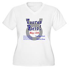 Taurus May 13th T-Shirt