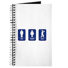 Ninja's Room Journal