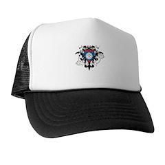 Stylish Belize Trucker Hat