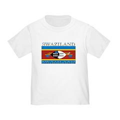 Swaziland T